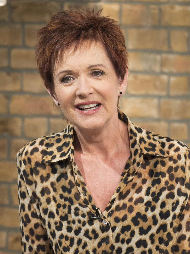 Neighbours Jackie Woodburne Alan Fletcher Is A Very