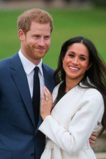 Thomas Markle was 'jealous' when Prince Charles gave Meghan away