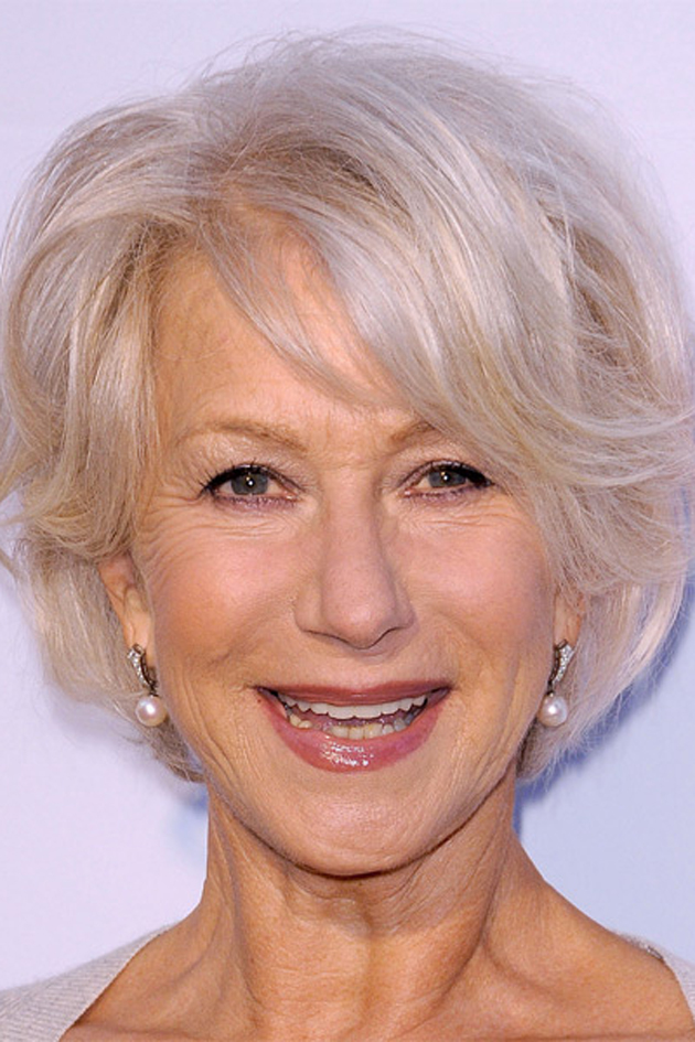 Top Tips For Going Grey Gracefully