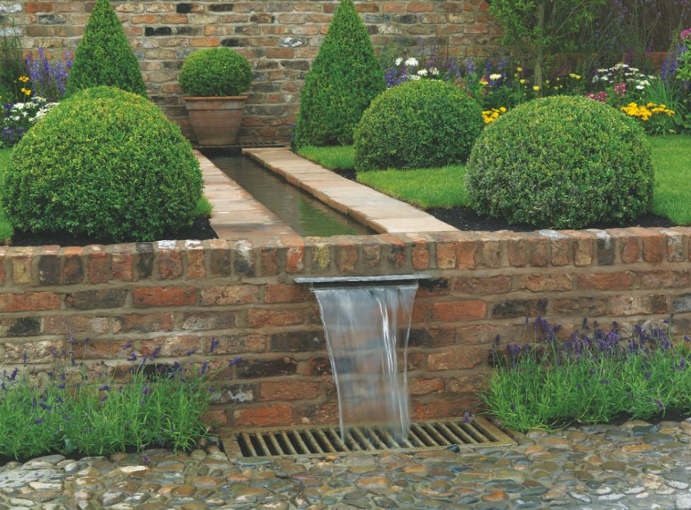 The ultimate guide to water features in your garden on Water Feature Ideas For Patio id=40829