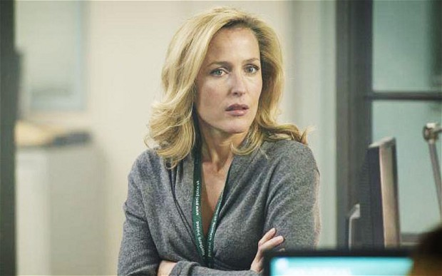 Image result for gillian anderson the fall