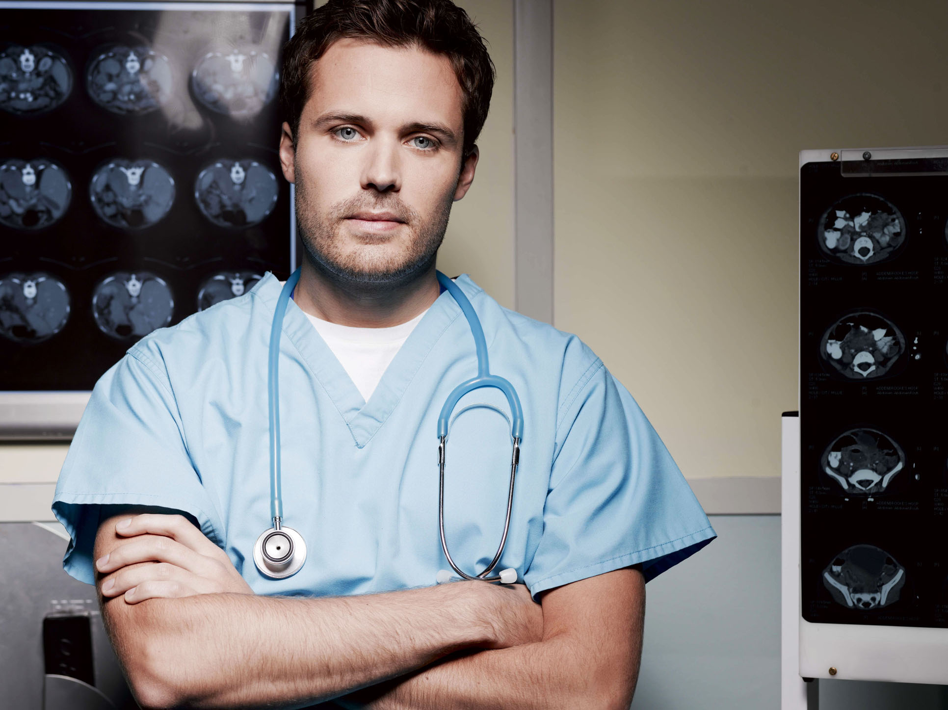 Dr Valentine Returns To Holby Episode Holby City