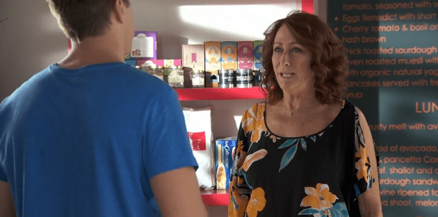 Home and Away, Colby Thorne, Irene Roberts