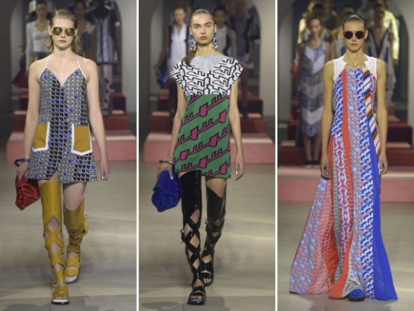Everything You Need To Know About Paris Fashion Week | Look