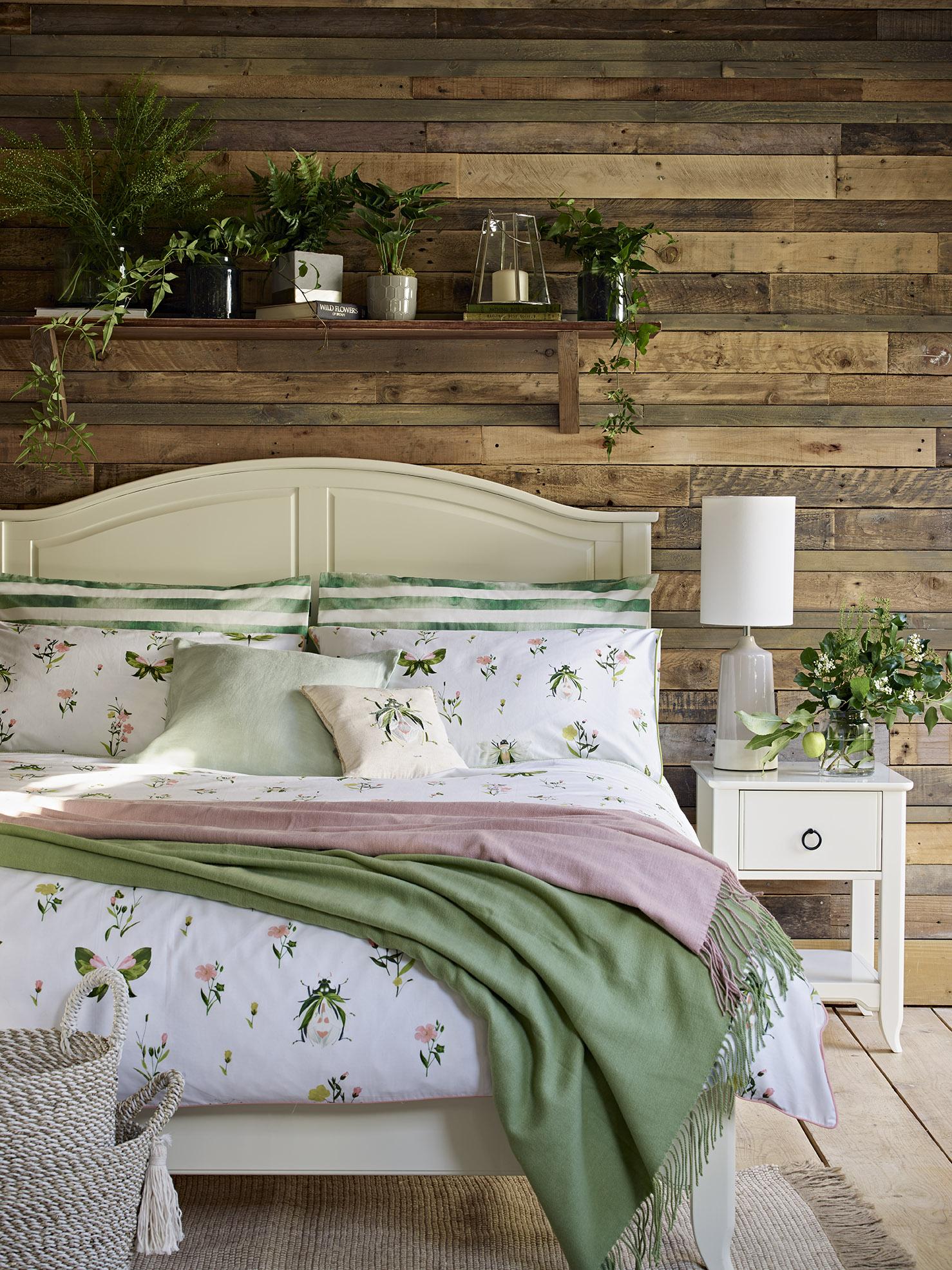 title | Sage Green Bedroom