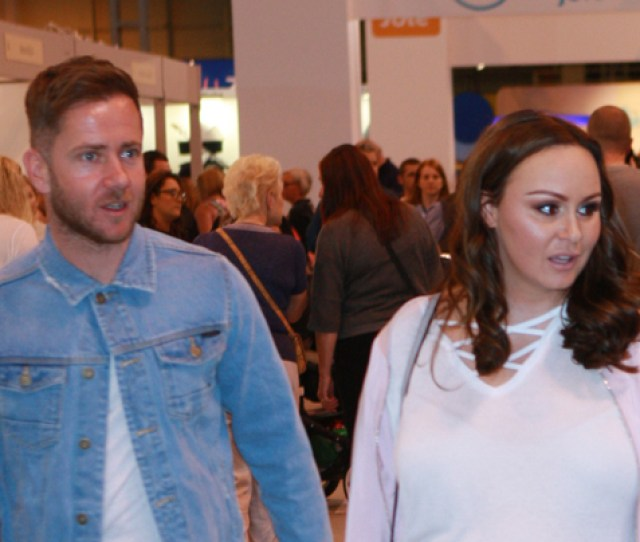 Chanelle Hayes Has Lashed Out At Her Ex Ryan Oates Online And Appealed For Advice And Help From Her Fans After Her Former Partner Refused To Look After