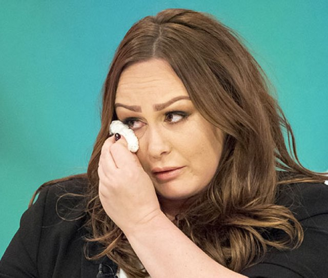 Loose Women Under Fire For Using Vulnerable Chanelle Hayes