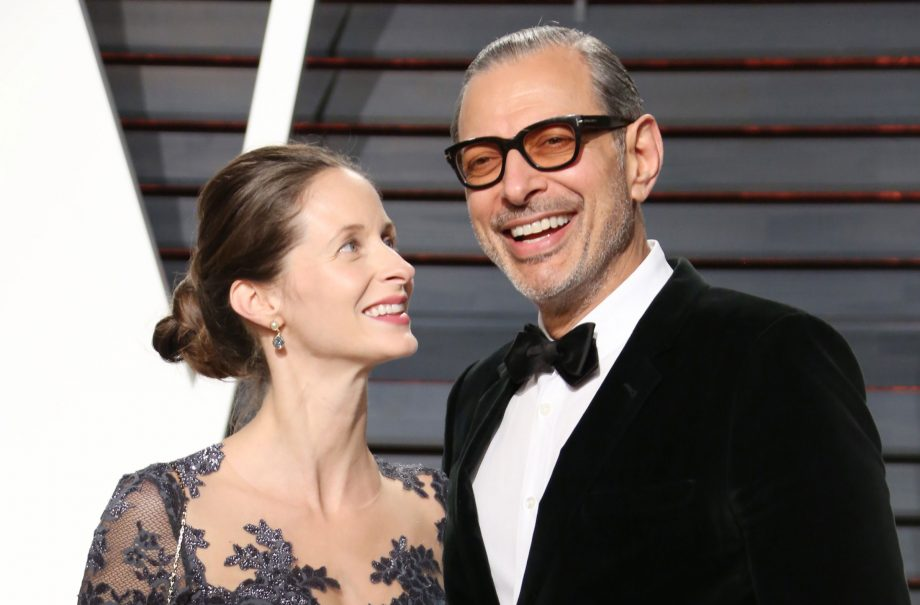 Actor Jeff Goldblum's Wife Emilie Livingston Reveals They