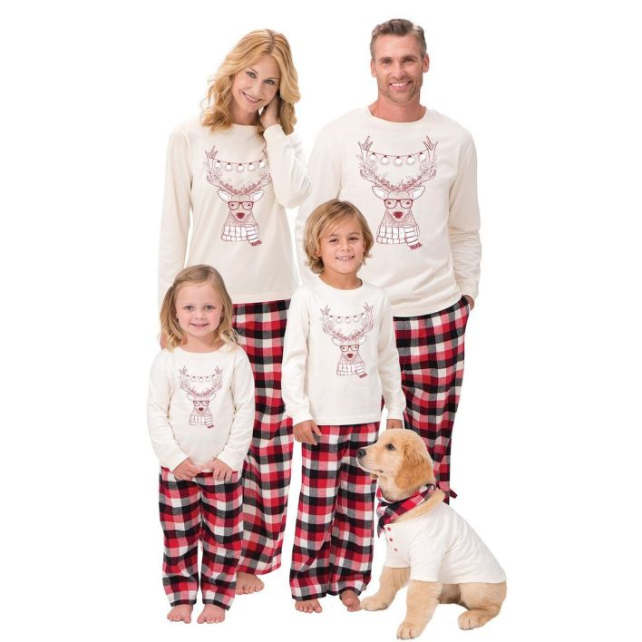 Amazon Christmas pyjamas