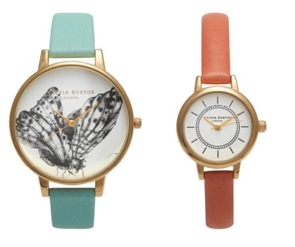 Olivia Burton Watches: LOOK's New Accessory Lust-Have | Look
