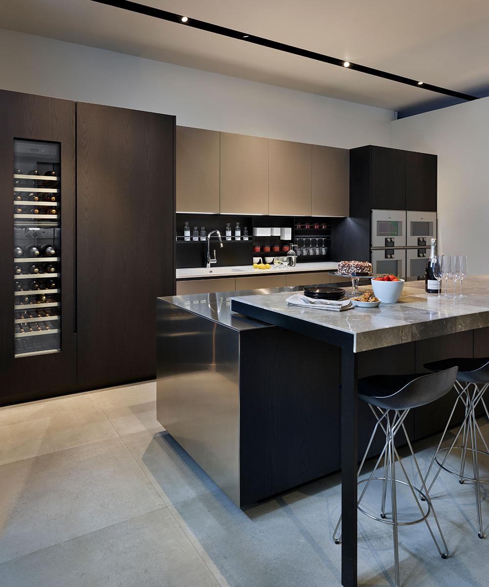 Kitchen trends 2020 - the latest kitchen design ideas on Kitchen Modern Design 2020  id=21393