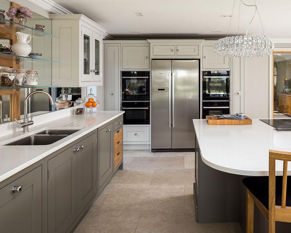 The future of kitchen design - Kitchen design ideas on Kitchen Redesign Ideas  id=78520