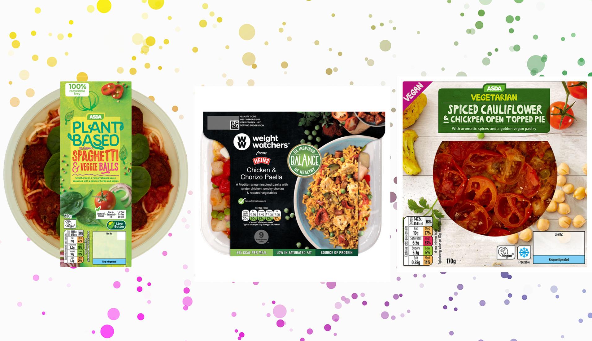 https www goodto com food asda ready meals healthiest low calorie options 523071