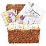 Best Gifts For New Mums From Adorable Keepsakes To Luxury Hampers