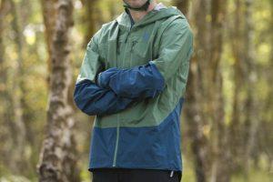 Scott Trail MTN Dryo 20 waterproof mountain bike jacket