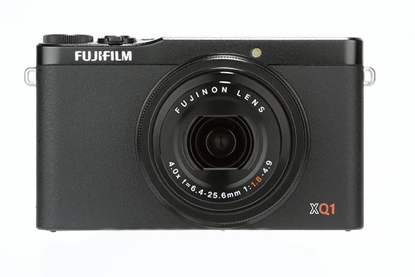 Fujifilm XQ1 Review - What Digital Camera