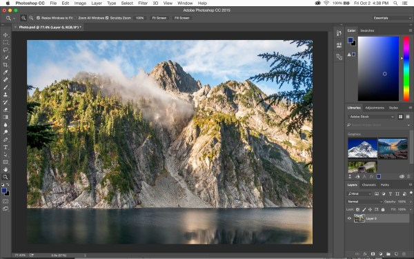 Best photo editing software 2015 - What Digital Camera