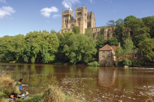 RIVER WEAR, DURHAM CITY, COUNTY DURHAM  Angler's Mail