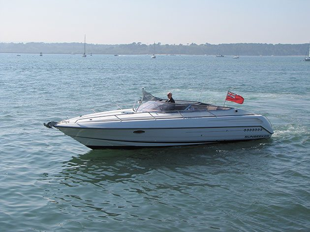 Find Me A Used Boat For 50000 Motor Boat Amp Yachting