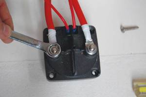 Installing a Automatic Charging Relay (ACR)  Practical Boat Owner
