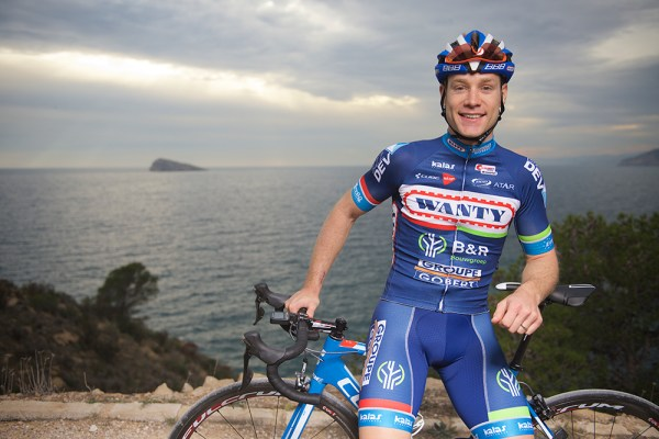 Tributes paid to Antoine Demoitié, one year after his ...