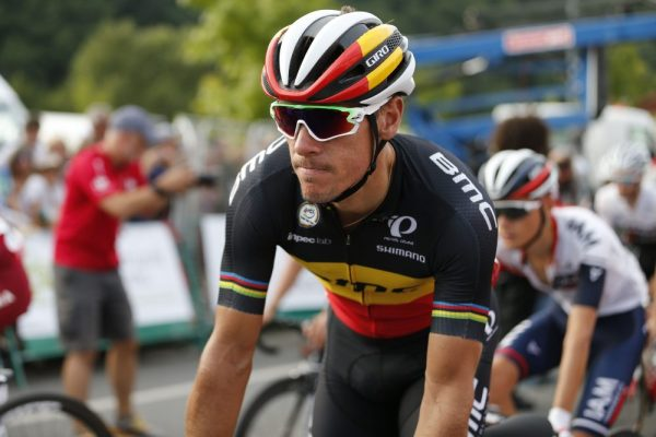 Philippe Gilbert Its time to win a big Classic again