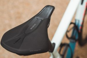 Specialized MIMIC women's Power saddle