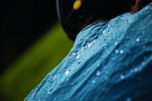 Explained: how to re-waterproof your cycling jacket