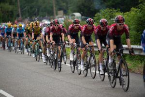 Jumbo-Visma and Team Ineos facing fines for missing Bretagne Classic