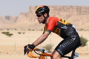 Mark Cavendish confirmed for Scheldeprijs