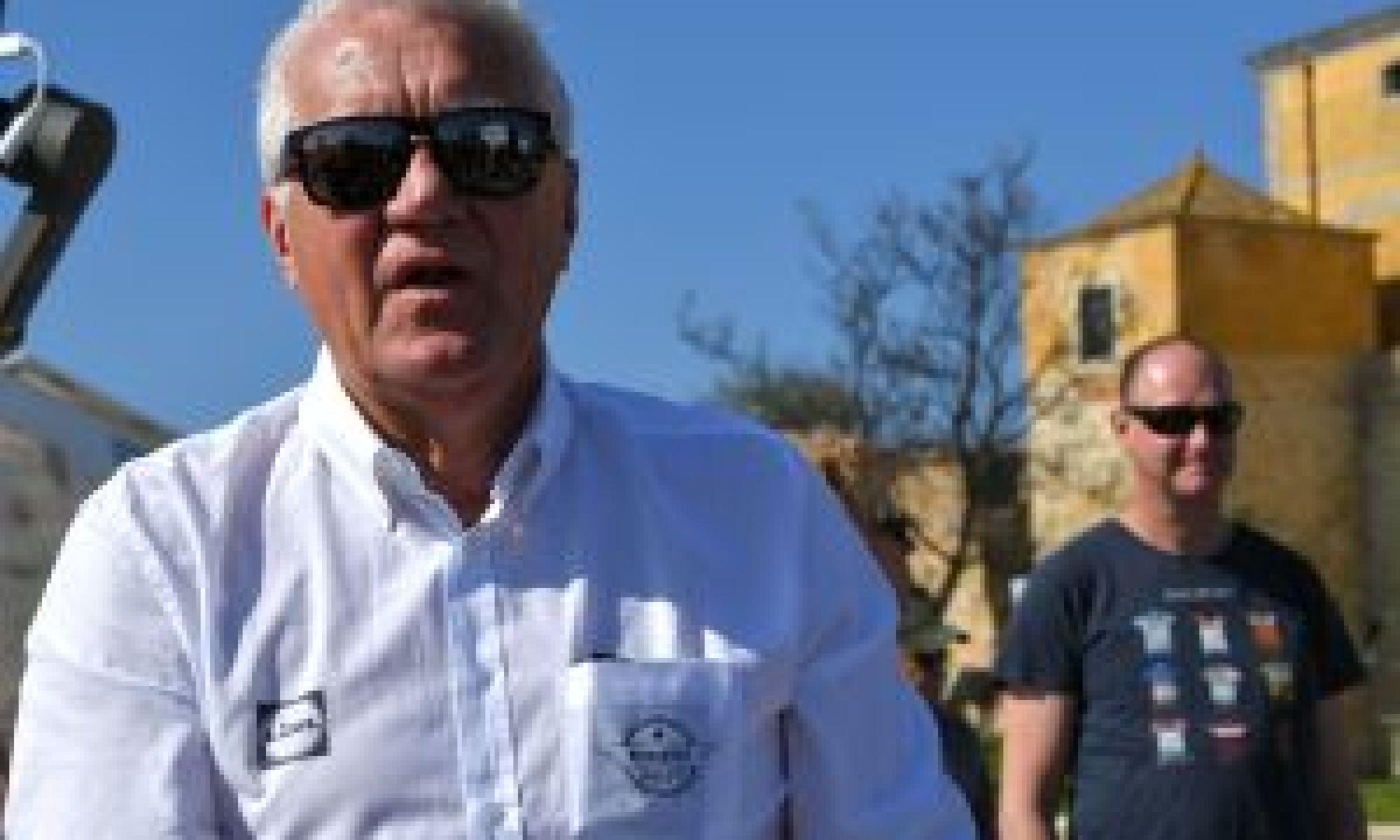 Patrick Lefevere confirms Deceuninck-Quick Step will report Dylan Groenewegen to Polish police