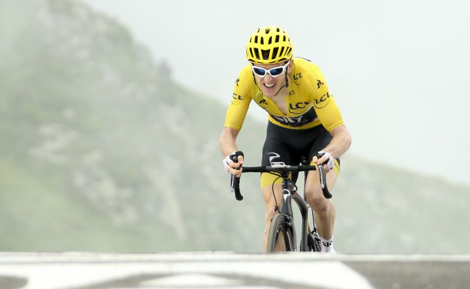 Choose your own Tour de France challenge and help fund life-saving research