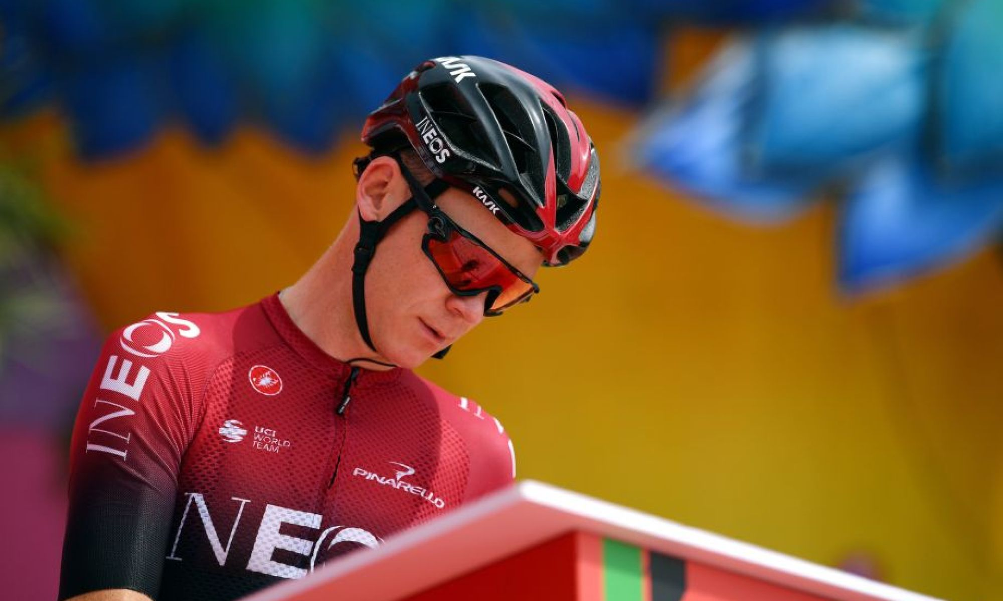 Froome's departure from Ineos is no surprise, but it still raises plenty of questions