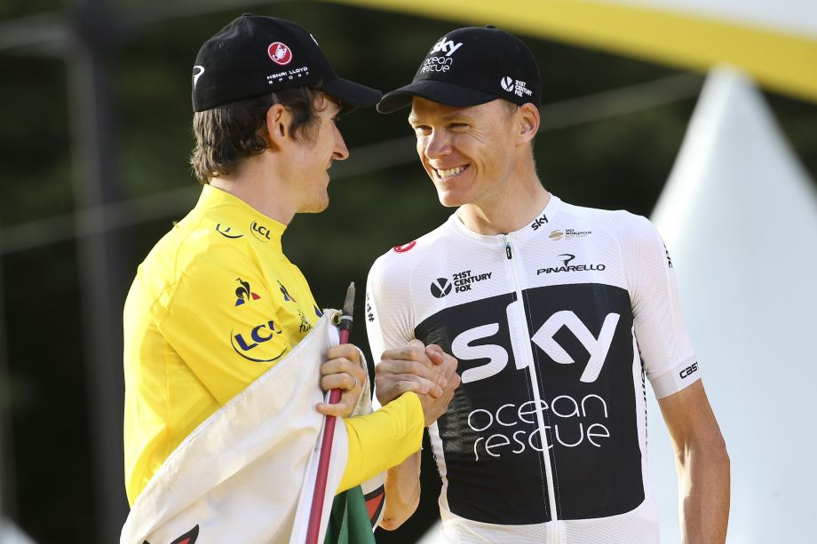 'You wouldn't doubt him to do the right thing': Will Team Ineos take Chris Froome to the Tour de France 2020?