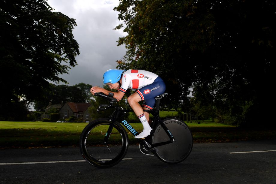 John Archibald and Ribble-Weldtite team-mates will race the first Cycling Weekly club 10