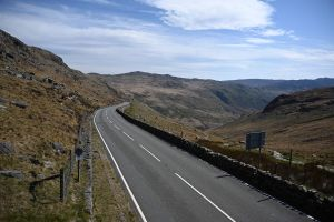 <div>Snowdonia's safe passing distance signs a UK first</div>