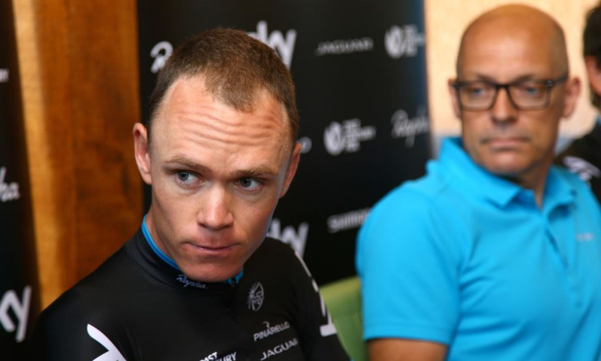 'You need a big leader to elevate a team, and Chris Froome is a beast,' says Sean Yates