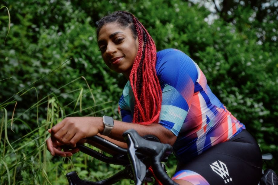 Rapha's Women's 100 continues with 'invisible peloton'