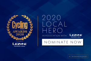 Nominations are now open for 2020 Local Hero