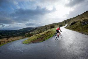 Best lightweight climber's bike
