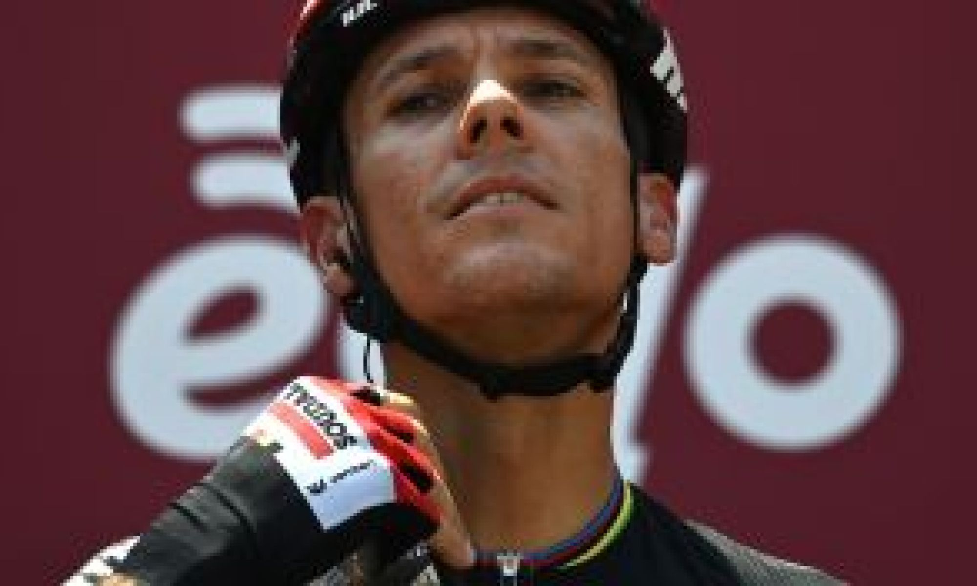 <div>Philippe Gilbert before Milan - San Remo: 'If I put stress on myself it's only bad for me'</div>