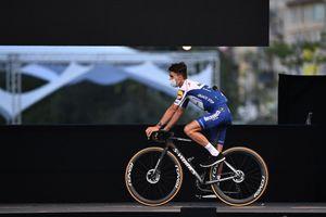 <div>Tour de France bikes: Who's riding what in 2020?</div>