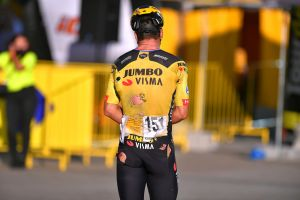 <div>Dylan Groenewegen in line for disciplinary action as UCI condemns 'dangerous behaviour' at Tour of Poland</div>