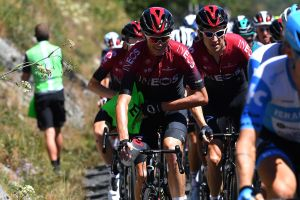 Froome and Thomas have not been good enough at the Dauphiné, says Ineos DS