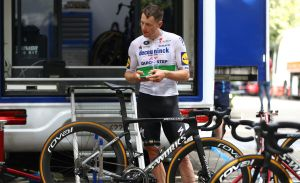 <div>'The yellow jersey's been on my mind the past few months' says Sam Bennett before Tour de France stage one</div>