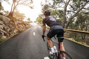 cycling bib shorts vs waist shorts
