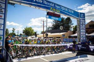 Herald Sun Tour 2021 has been cancelled