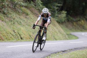 Romain Bardet abandons Tour de France with concussion