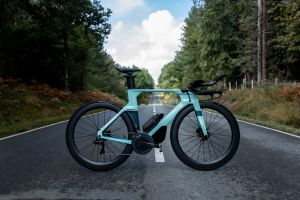 Orbea Ordu: revamped time trial bike features greater adjustability