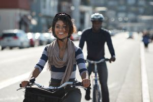 Cycling safely: It is safe to cycle on roads but here's how you can be safer